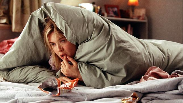 Bridget Jones-crisps-love